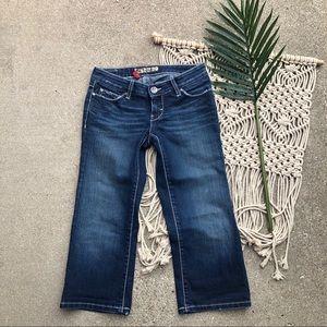 BKE Jeans - BKE Denim Stella Crop Jeans Size 26